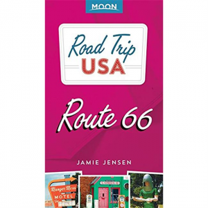 Moon: Route 66 Road Trip