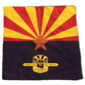 AZT Flag Bandana