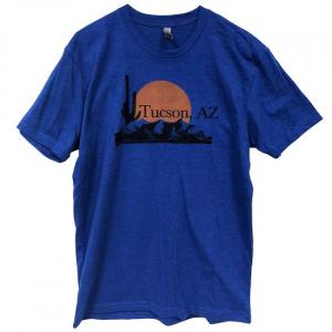 Men's Tucson Sun Tee