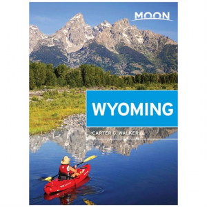 Moon: Wyoming