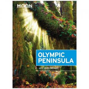 Moon: Olympic Peninsula
