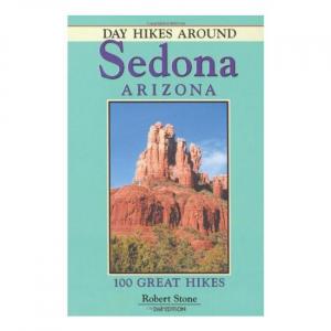 Day Hikes Around Sedona Arizona: 100 Great Hikes