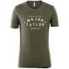 Trek Major Taylor Script T-shirt