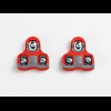 Bontrager Road Clipless 6 Degree Pedal Cleat Set