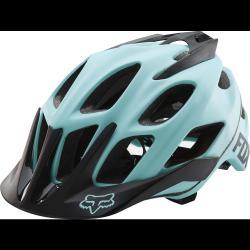 Fox Flux W Bike Helmet - Women's