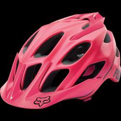 Fox Flux Solids Bike Helmet - Women's