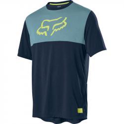 Fox Ranger Dri-Release Short Sleeve Bike Jersey - Men's