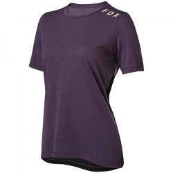 Fox Ranger DriRelease Short Sleeve Jersey - Women's