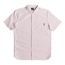 DC Shoe Co. Classic Oxford Short Sleeve Shirt - Men's