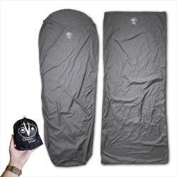 (Refurbished)  Outdoor Vitals Sleeping Bag Liner