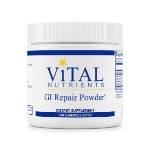 Image of Vital Nutrients GI Repair Powder 168g