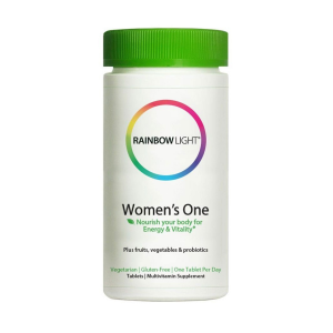 Image of Rainbow Light Women's One Multivitamin 90 tablets