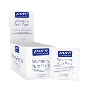 Image of Pure Encapsulations Women's Pure Pack 30 packets