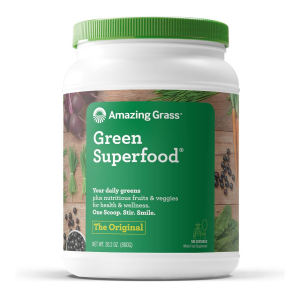 Image of Amazing Grass Green SuperFood - The Original 28.2oz