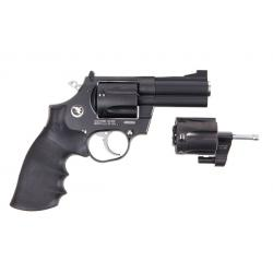 Nighthawk Custom Mongoose .357 Magnum Pistol W/ Extra 9mm Cylinder - 3""