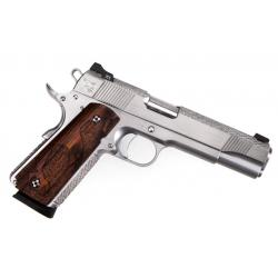 Nighthawk CCS Stainless Govt 45ACP Pistol
