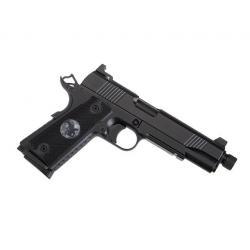 Nighthawk Custom Pistol - Advanced Armament Recon 1911 .45 ACP