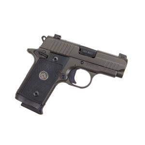 Sig Sauer P238 7RD Legion Series .380 ACP Pistol – Legion Grey