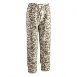Guide Gear Snow Camo Cover-Up Pants