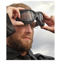 BigBen Over Glasses Polycarbonate Goggles 2 Pack