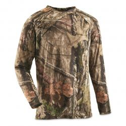 Guide Gear Men's Performance Hunting Long-Sleeve Shirt