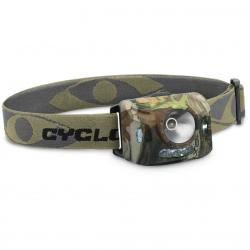 Cyclops Ranger XP 126-lumen 4-stage Headlamp NXT Camo