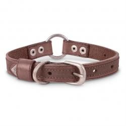 Browning Leather Dog Collar