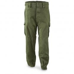 Belgian Military Surplus Combat Pants Used
