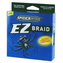 Spiderwire EZ Braid Fishing Line 110 Yard