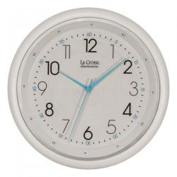 La Crosse Technology Wall Clock with Night Vision