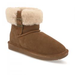 Bearpaw Women's Abby Suede Boots