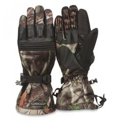 Huntworth Men's Thermologic Battery-powered Gloves