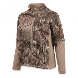 Huntworth Women's Midweight Bonded Hunting Jacket