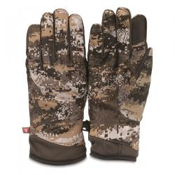 Huntworth Men's Classic Waterproof Heavyweight Hunting Gloves
