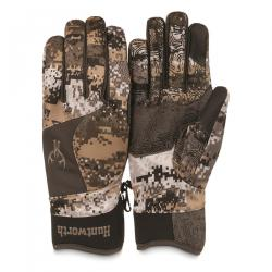 Huntworth Men's Stealth Midweight Hunting Gloves