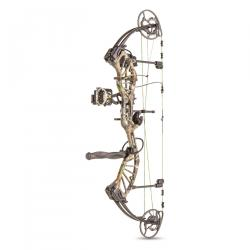 Bear Trace HC Ready-to-Hunt Compound Bow Package 55-70 lb. Draw Weight Right Hand