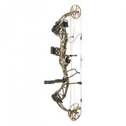 Bear Archery Paradox Ready-to-Hunt Compound Bow Package Right Hand 55-70 lbs.