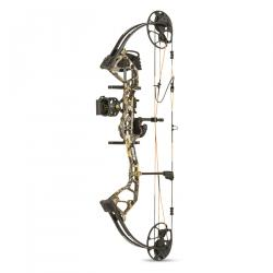 Bear Royale Ready-to-Hunt Compound Bow Package 5-50 lb. Draw Weight Right Hand