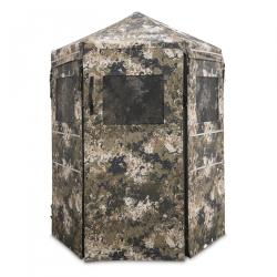 Hawk Down  &  Out Scout Panel Blind