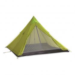 Guide Gear 8' x 8' Backcountry Teepee Tent System