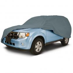 Classic Accessories OverDrive PolyPRO 1 Car Cover SUV / Pickup