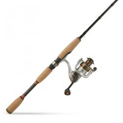 Pflueger Monarch Spinning Rod and Reel Combo