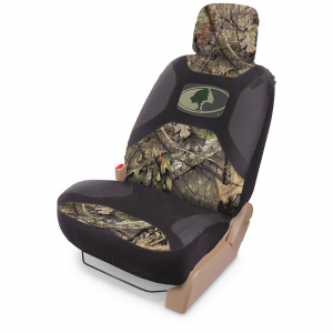 Universal Low-Back Camo Seat Cover