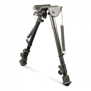AIM Sports H-Style Spring Tension Bipod