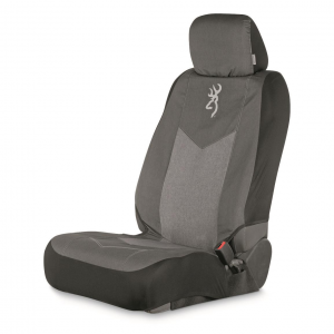 Browning Chevron Low-back Seat Cover