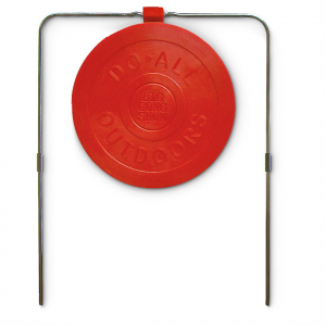 Do-All Big Gong Show Hanging Target