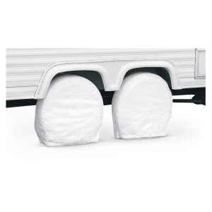 Classic Accessories RV Wheel Covers 2 Pack