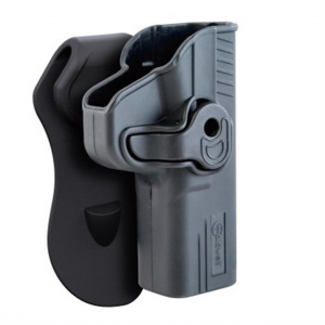 Caldwell Tac Ops Molded Retention 1911 Holster 3 inch Barrel Right Hand