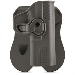 Caldwell Tac Ops Molded Retention Holster Ruger LC9 Right Hand