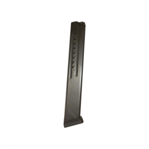 ProMag Springfield Magazine 9mm Rounds Blued Steel
